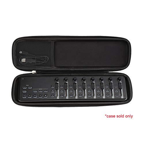 Aproca Hart Schutz Hülle Reise Tragen Etui Tasche für KORG nanoKONTROL2 / nanoPAD / nanoKEY 2USB-MIDI-Controller