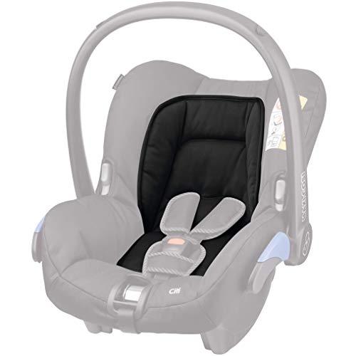 Maxi Cosi Black Raven - Reductor de asiento para silla de bebé Citi
