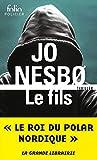 41zAh98IOYL. SL160  - Jake Gyllenhaal à la tête de la série The Son, adaptation du roman de Jo Nesbo pour HBO avec Denis Villeneuve à la réalisation