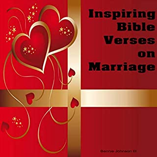 Inspiring Bible Verses on Marriage cover art