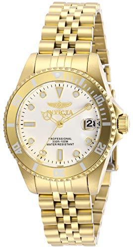 Invicta Pro Diver 29192 Reloj para Mujer Cuarzo - 34mm