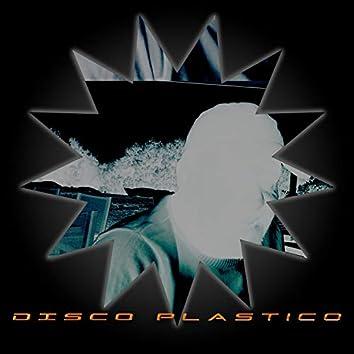 Disco plastico