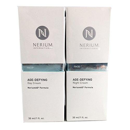 Nerium Age Defying Night Cream