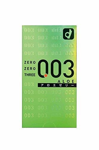 003 Aloe 1 box 10 pieces