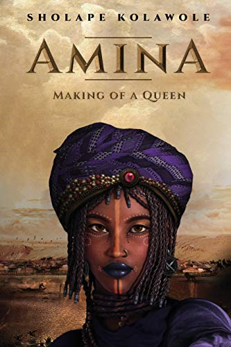 Amina Making of a Queen