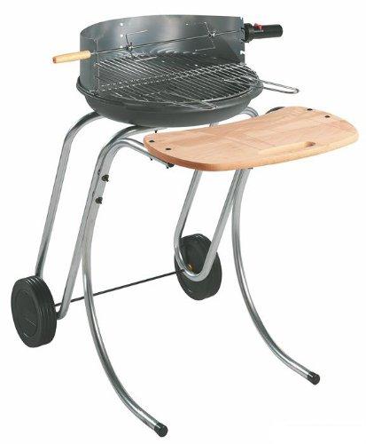 Barbecues charbon de bois invicta douvres 534