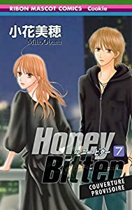 Honey Bitter Edition simple Tomes 7 & 8
