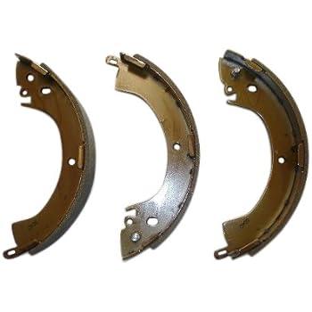 Ips Parts J|IBL-4801 Ganasce Freno