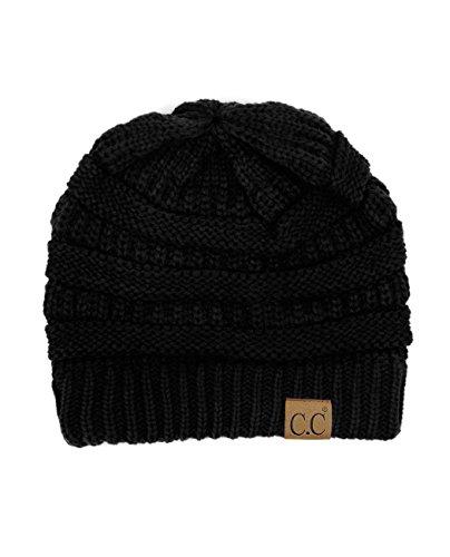 Original bonnet unisexe tricotté. Pour un look fabuleux lors de vos activités hivernales. Très chaud et assez grand pour couvrir les oreilles, il devi