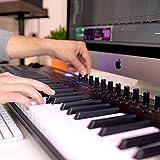 Immagine 2 alesis vi49 tastiera controller usb