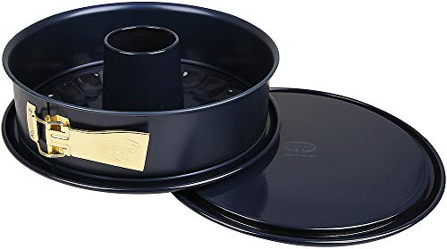 Dr. Oetker 1102 Molde para Tartas con diseño de Amor de 2 Pisos, 26 cm