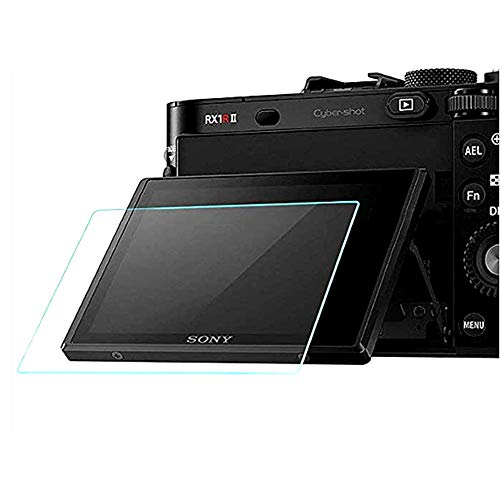 Screen Protector for Sony Alpha RX100