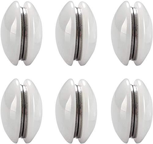 N&Y Home Duschvorhang-Gewichte