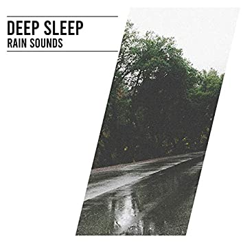14 Ambient Deep Sleep Rain Sounds
