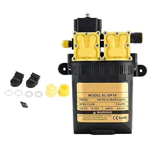 Broco La Bomba del pulverizador de Agua Bomba de Agua de