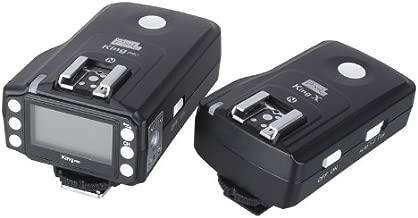 Pixel 3rd Generation Wireless TTL Flash Trigger King Pro for Nikon