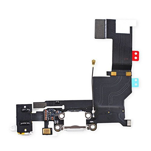 iPhone ドックコネクタ ライトニングコネクタケーブル (iPhoneSE, ホワイト)