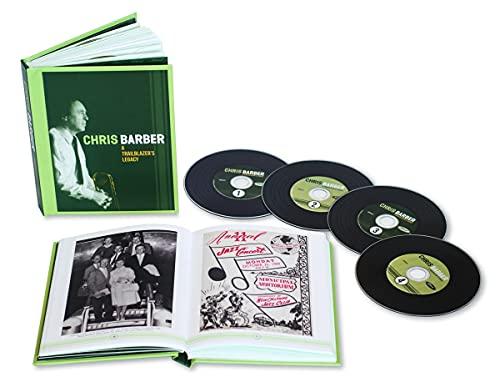 Trailblazer's Legacy (4 CD)