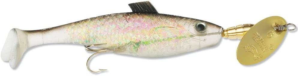 Panther Martin MNH_5_SSG Vivif Spinner Direct stock discount store Sup Minnows Lure Fishing