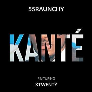 Kante (feat. Xtwenty)
