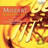 Concerti Per Corno K 412, 417, 447, 494