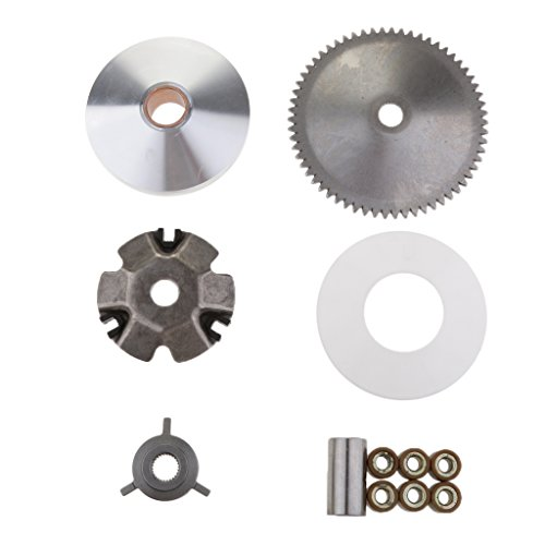 #N/a Scooter GY6 4 TIEMPOS 50-80cc 139QMB / a Performance Variator Belt Drive Set