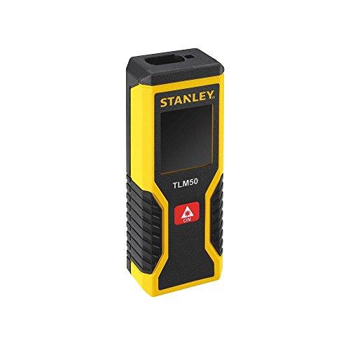 Medidor a Laser Stanley 15m