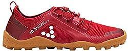 professional Vivobarefoot Primus Trail Red / Gummi 41 (Men 8.5 US)
