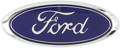 ford 2 hitch cover - 2