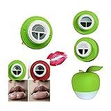 NANUNU Apple Lip Plumper Device Enhancer Beauty Lip Plumper Device Quick Lip Enhancer