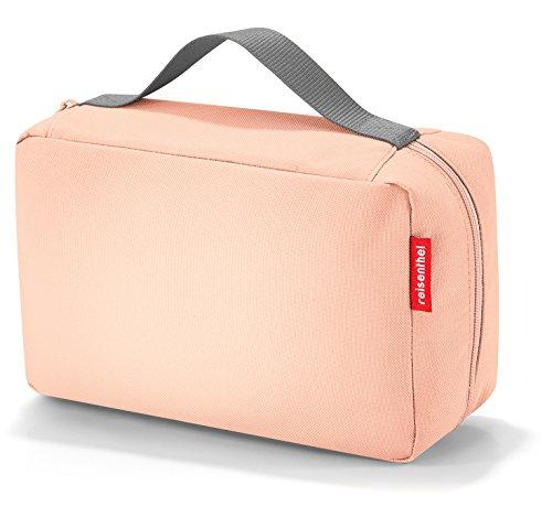 Reisenthel babycase luiertas 3 liter - 24 x 15,5 x 10 cm, roze (roze) - IR3021