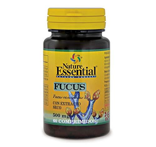 Fucus 500 mg. 60 compresse
