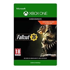 Fallout 76 | Xbox One - Codice download