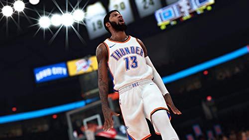 NBA 2K19 for PlayStation 4 [USA]