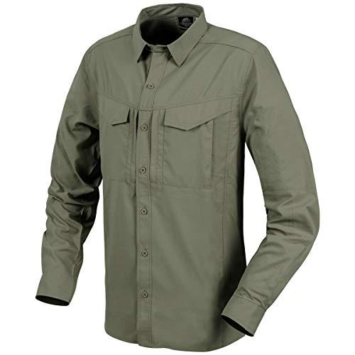 Helikon-Tex Defender Mk2 Tropical Shirt Hemd - Dark Olive