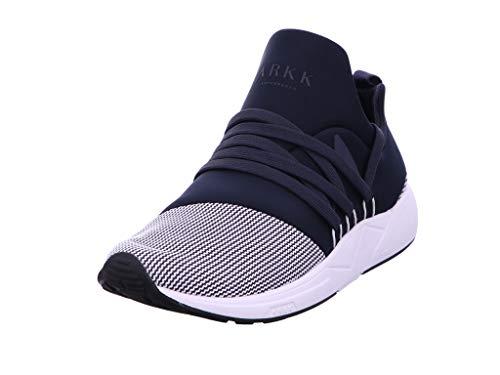 ARKK Copenhagen Herren Sneaker Raven Mesh S-E15 Midnight IL1401-0052-M blau 709101