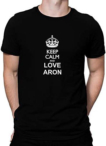 A aron shirt _image0