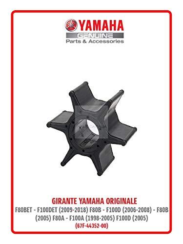 NAUTICA ITALIA GIRANTE Originale Yamaha FUORIBORDO 67F-44352-00
