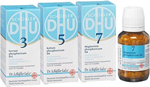 Biochemie DHU Energie Kur 3 x 80 Tabletten