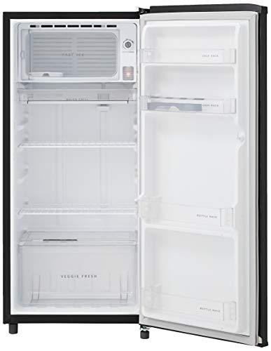 Whirlpool 190 L 3 Star Direct-Cool Single Door Refrigerator (WDE 205 CLS 3S, Blue) 4