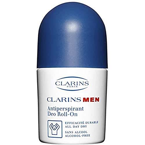 Clarins Deodorant 1er Pack (1x 50 ml)