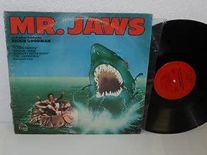 dickie goodman mr jaws