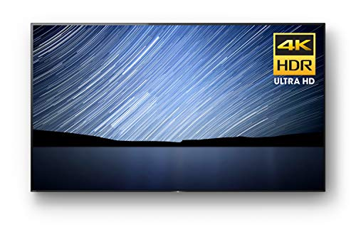 Our #3 Pick & Best 65-inch 4K TV - Sony XBR-A1E OLED 4k TV