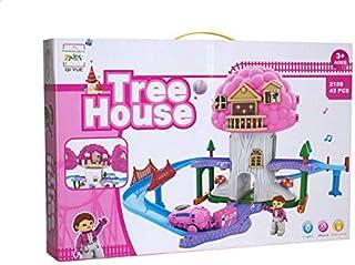 Tree House, 43 Pieces - 2158