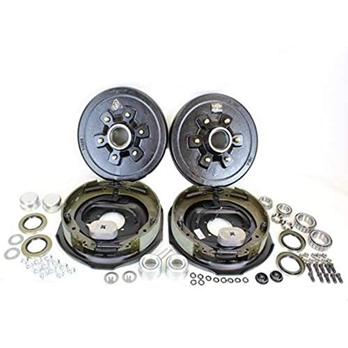 Southwest Wheel 5,200 lbs. Trailer Axle Electric Brake Kit
