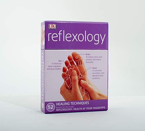 Reflexology Deck: 52 Healing Techniques