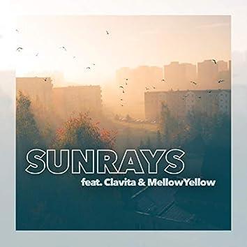 sunrays (feat. Clavita & MellowYellow)