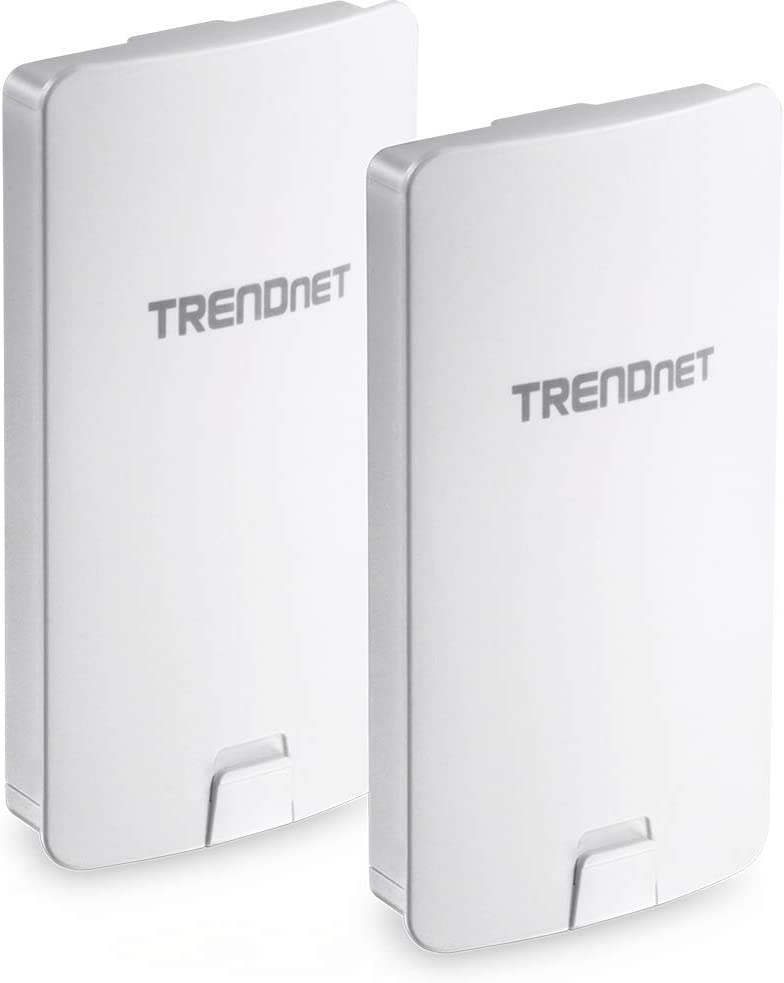 TRENDnet 14 DBI WiFi AC867 Outdoor Point-to-Po Popular brand in the world Safety and trust Preconfigured Poe