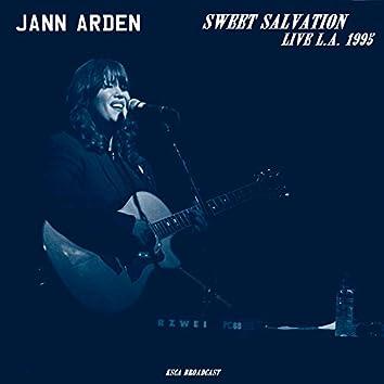 Sweet Salvation (Live L.A. 1995)