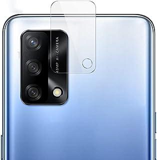 لهاتف اوبو ايه 54 اسكرين كاميرا ضد الصدمات والخدوش شفاف
